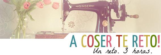 A-coser-te-reto